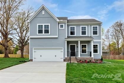 Singlefamily for sale in 103 Meadows Landing Lane, Suffolk, VA, 23434