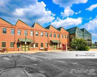 Office Space for rent in 320 West 8th Street, Bloomington, IN, 47404
