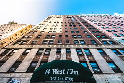 Apartment for rent in 14 West Elm Apartments, Chicago, IL, 60610