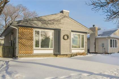Single Family for sale in 55 Payment ST, Winnipeg, Manitoba, R3V1W6