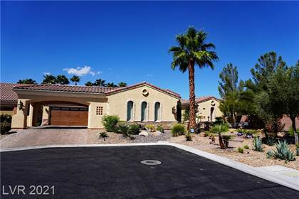 Residential Property for sale in 6573 Forza Court, Las Vegas, NV, 89131