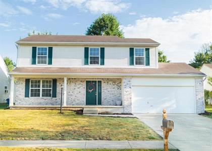 Residential Property for sale in 3823 S Bushmill Drive, Bloomington, IN, 47403