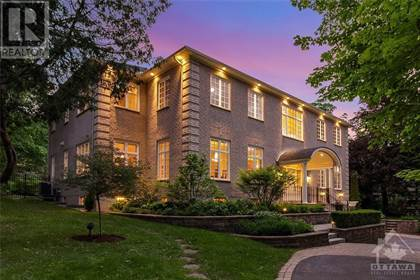 Single Family for sale in 461 CLOVERDALE ROAD, Ottawa, Ontario, K1M0Y5