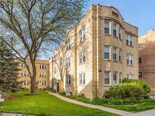 Condo for sale in 4450 West Gunnison Street 3C, Chicago, IL, 60630