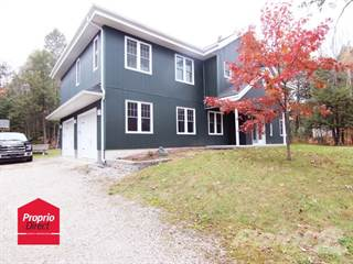 House for sale in 3450 Ch. Légaré, Sherbrooke, Quebec