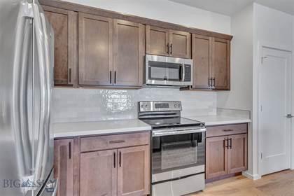 Residential for sale in 2420 Tschache Lane 102, Bozeman, MT, 59718