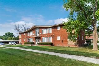 Apartment for rent in Cavalier Manor Apartments, Eastpointe, MI, 48021