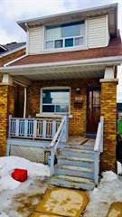 Residential Property for sale in 317 O'connor Dr, Toronto, Ontario, M4J2V1