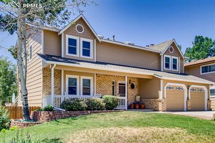 Residential for sale in 8210 Caravel Drive, Colorado Springs, CO, 80920