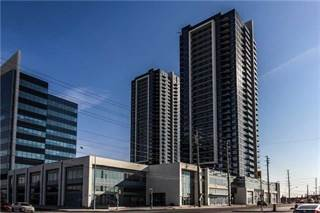 Condo for rent in 3600 Highway 7 Rd 812, Vaughan, Ontario