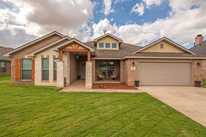 Residential Property for sale in 900 Buffalo Court, Stanton, TX, 79782