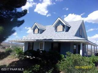 Single Family for sale in 20220 E Santa Rita Road, Cordes Lakes, AZ, 86333