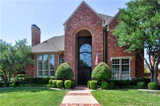 Single Family for sale in 5861 Broadwell Drive, Plano, TX, 75093