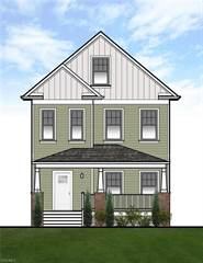 Single Family for sale in 1593 Newman Ave, Lakewood, OH, 44107