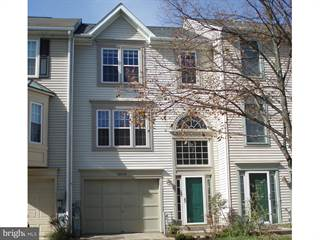 Townhouse for sale in 8606 WOODLAND MANOR DRIVE, Laurel, MD, 20724