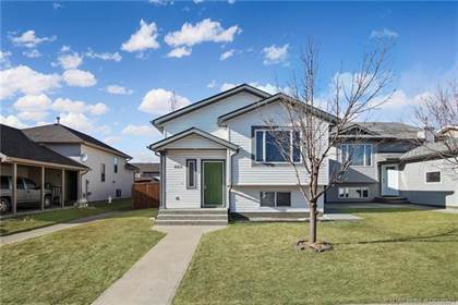Residential Property for sale in 463 Blackfoot Manor W, Lethbridge, Alberta, T1K 7X7