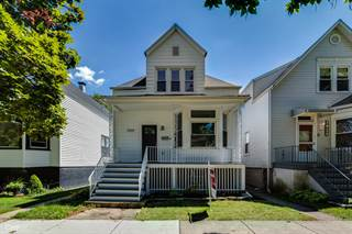 Single Family for sale in 3929 North Richmond Street, Chicago, IL, 60618