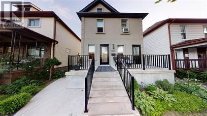 Single Family for sale in 1147 LANGLOIS, Windsor, Ontario, N9A2H4