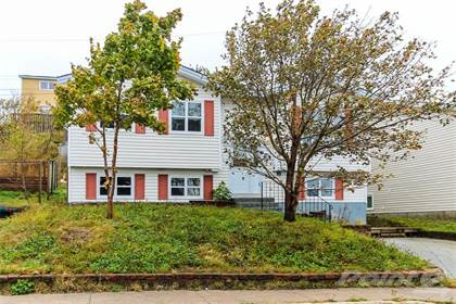 Residential Property for sale in 36 ALICE Drive, St. John's, Newfoundland and Labrador, A1B 4N8