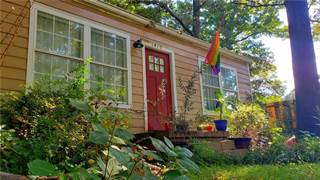 Single Family for sale in 1419 St Francis Avenue, East Point, GA, 30344