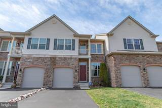 Townhouse for sale in 98 TYLER DRIVE, Feasterville Trevose, PA, 19053