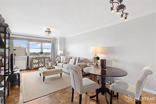 Co-op for sale in 102-10 66th Road 15C, Manhattan, NY, 10024