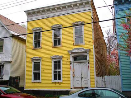 Multifamily for sale in 130 FRONT ST, Schenectady, NY, 12305