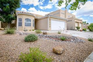 Single Family for sale in 7604 Adele Place NE, Albuquerque, NM, 87109