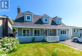 Single Family for sale in 28 Carroll Drive, Mount Pearl, Newfoundland and Labrador