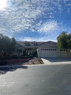 Residential Property for sale in 10821 Elm Ridge Avenue, Las Vegas, NV, 89144