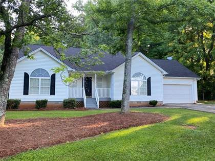 Residential Property for sale in 862 Wehunt Road, Hoschton, GA, 30548