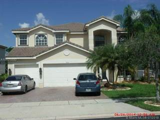 Single Family for sale in 2066 SW 153rd Way, Miramar, FL, 33027
