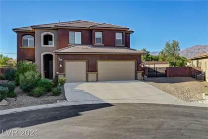 Residential Property for sale in 5636 Koda Court, Las Vegas, NV, 89131