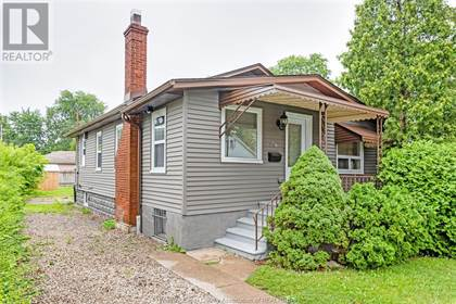 Single Family for sale in 276 BELLEPERCHE PLACE, Windsor, Ontario, N8S3B5