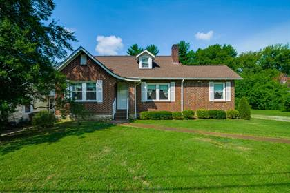 Residential Property for sale in 1430 McAlpine Ave, Nashville, TN, 37216