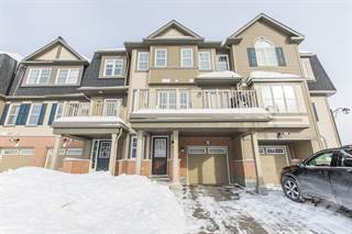 Townhouse for rent in 303 Sweetfern Cres, Ottawa, Ontario, K4A 3W5