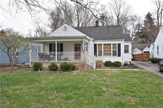 Single Family for sale in 5853 Ralston Avenue, Indianapolis, IN, 46220