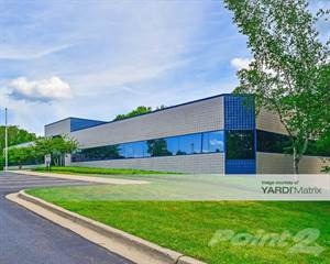 Office Space for rent in 1080 West Entrance Drive - Suite 200, Auburn Hills, MI, 48326