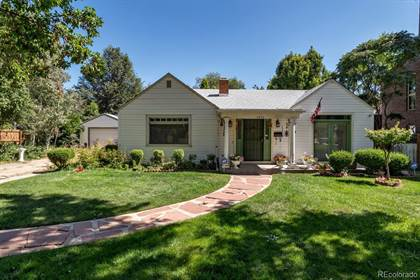 Residential for sale in 2440 S Monroe Street, Denver, CO, 80210