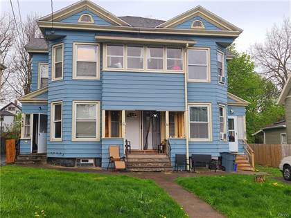 Multifamily for sale in 113 Cayuga Street 15, Syracuse, NY, 13204
