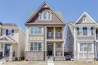 Single Family for sale in 62 Cityscape Terrace NE, Calgary, Alberta