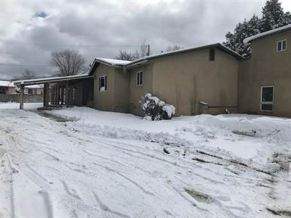 Residential for sale in 619 SALAZAR RD, Taos, NM, 87571