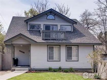 Residential Property for sale in 1575 7th St, Boulder, CO, 80302