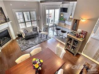 Residential Property for sale in 15023A-15027A Boul. Gouin O., Montreal, Quebec
