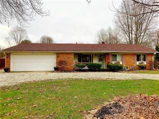 Single Family for sale in 5867 Downing Drive, Indianapolis, IN, 46228