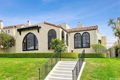 Residential en venta en 377 Santa Ana Avenue, San Francisco, CA, 94127