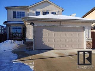 Single Family for sale in 86 ATTRIDGE LANE, Winnipeg, Manitoba, R2V1R3