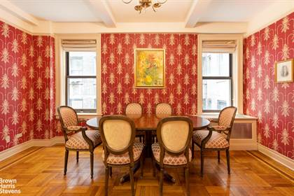 Residential Property for sale in 125 East 93rd Street 1A, Manhattan, NY, 10024
