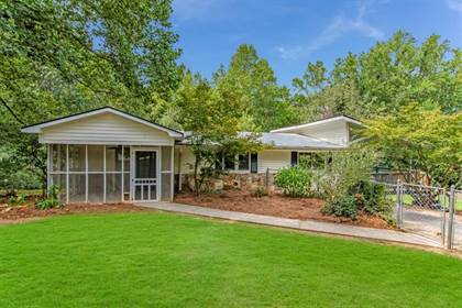 Residential for sale in 3330 Lee Drive, Buford, GA, 30518