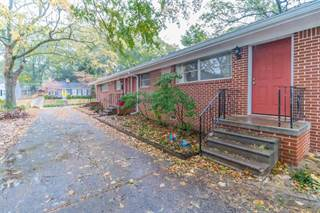 Multi-family Home for sale in 1238 East Forrest Avenue, East Point, GA, 30344